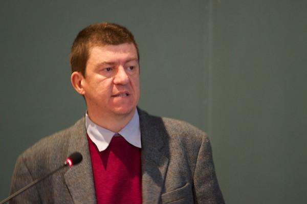 Dott. M. Ladetto – Che cosa sono i linfomi – Incontro Pazienti