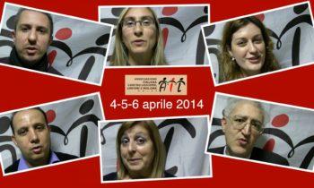 AIL campagna uova di pasqua 4-5-6 aprile 2014