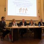 Incontro inaugurazione laboratorio ematologico AIL Mauriziano