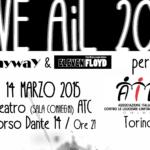 Live AIL 2015