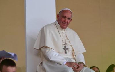 Incontro AIL con il Papa a Torino