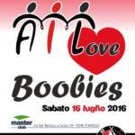 AIL Love Boobies