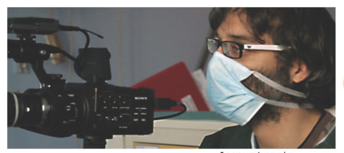 Obiettivo sul Paziente Convegno Filmato
