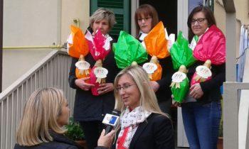 TGR Piemonte in Casa AIL