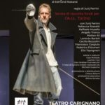 Cyrano de Bergerac – Raccolta Fondi x AIL Torino
