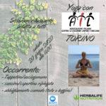 AIL Torino e Yoga