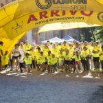 Di Corsa fino al Midollo 2017 – Partenza 5 km