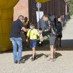 Di Corsa fino al Midollo 2017 – Arrivo 1,5 km