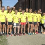 Di Corsa fino al Midollo 2017 – Prima della partenza