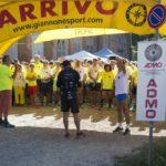 Di Corsa fino al Midollo 2017 – Partenza 10 km