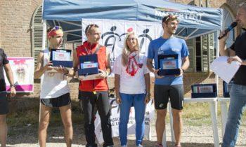 Di Corsa fino al Midollo 2017 – Premiazioni
