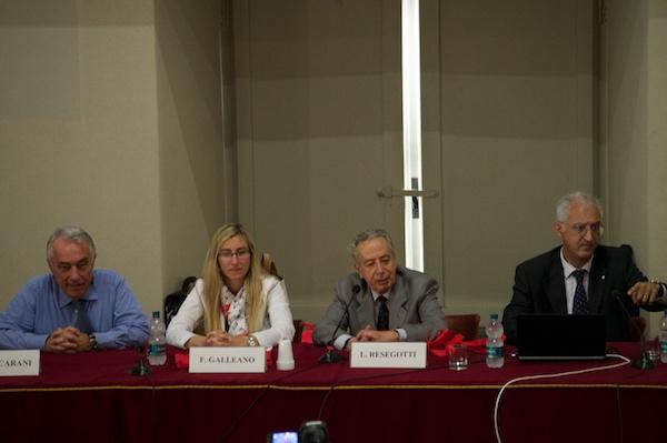 Introduzione AIL LMC Torino 21 giugno 2014