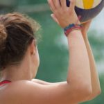 AILOVE Rivarossa Beach Volley