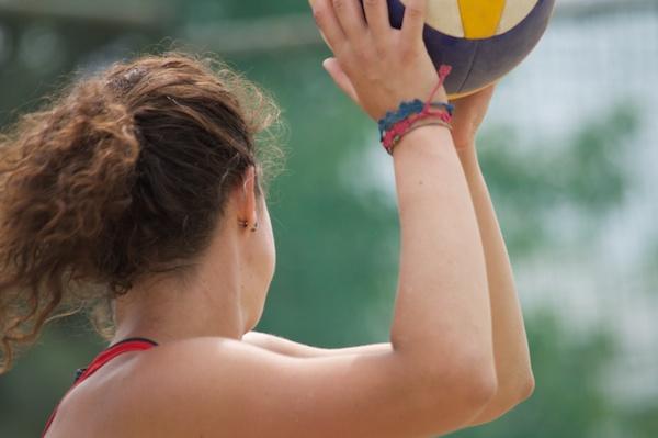 AILOVE Rivarossa Beach Volley